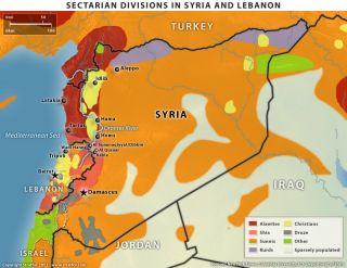 Minorities in Syria and Lebanon