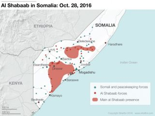 Al Shabaab's Record of Resilience