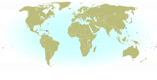 Dependent territories and partially recognized countries admitted to the Olympics