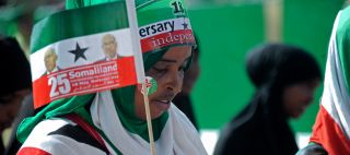 Somaliland, along with Nagorno-Karabakh and Transdniestria, operates as an independent state, though it is technically part of another country.