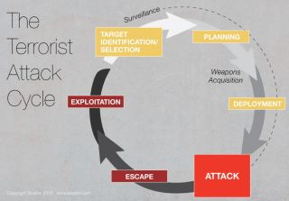 The Terrorist Attack Cycle