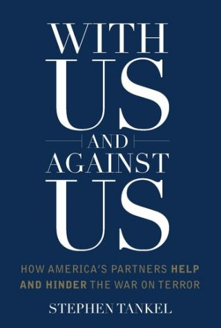With Us and Against Us Book Cover