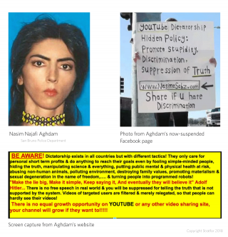YouTube Shooter Infobox